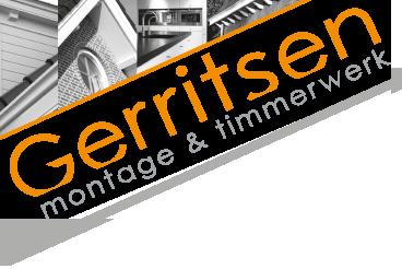 Gerritsen | Montage & Timmerwerk
